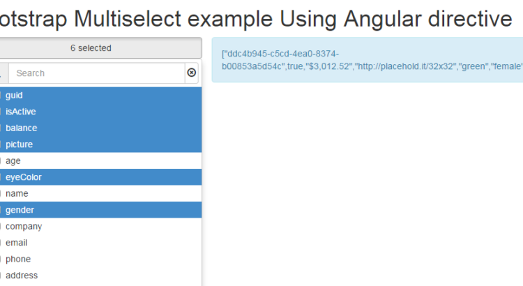 angular js Archives | Page 3 of 7