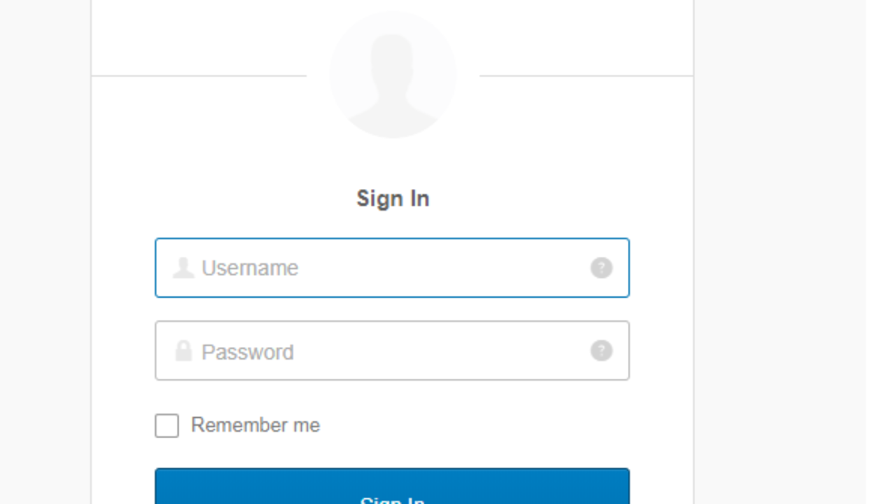 Angular 5 Application Authentication Using Okta