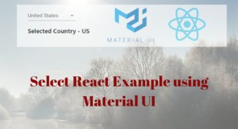 Learn React File Upload In 5 Minute